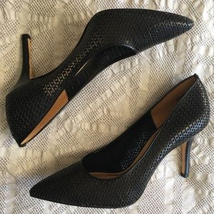 Enzo Angiolini LIKE NEW Cicely pumps